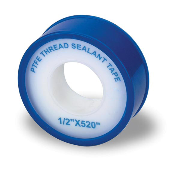 Teflon tape ptfe thread seal